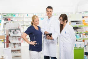 Compounding Services | Custom Care Pharmacy