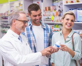 Custom Care Pharmacy